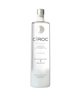 CIROC COCO/PINEAPPLE/PEACH/RED BERRY 37,5° 70 CL