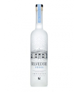 BELVEDERE MATHUSALEM 40° 600 CL
