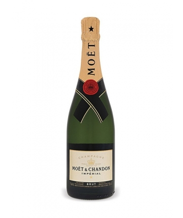 MOET ET CHANDON 12° 75CL