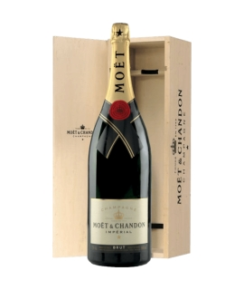 MOET ET CHANDON JEROBOAM 12° 300 CL