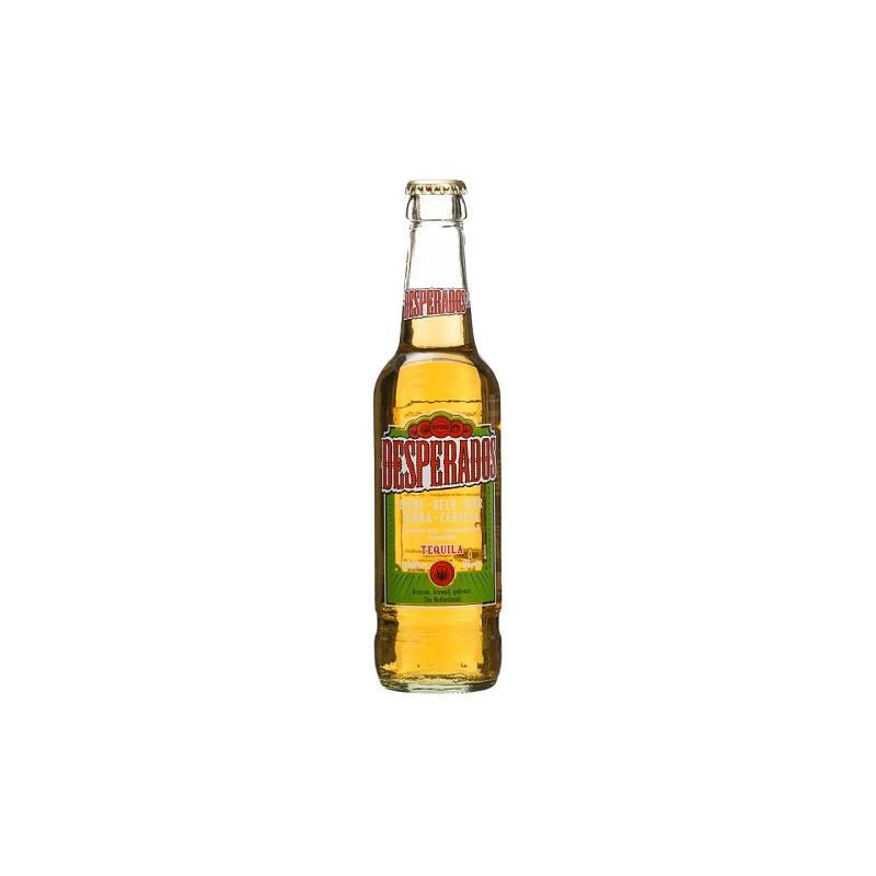 Desperados 5 9 33cl Alcool Pas Cher