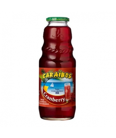 CARAIBOS / GRANINI CRANBERRY 1 L