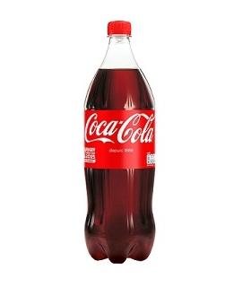 COCA-COLA 150 CL