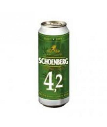 SCHOENBERG 4.2° 50CL