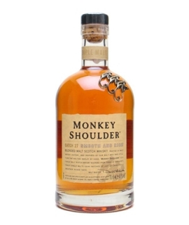 MONKEY SHOULDER 40° 70 CL