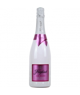 FREIXENET ICE ROSE 12° 75 CL