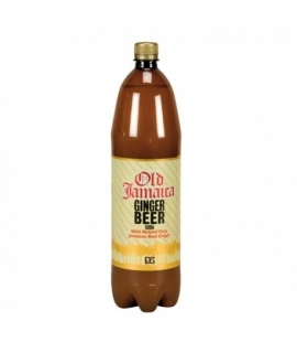 GINGER BEER 150 CL