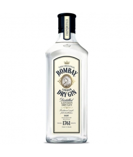 BOMBAY ORIGINAL 40° 70 CL