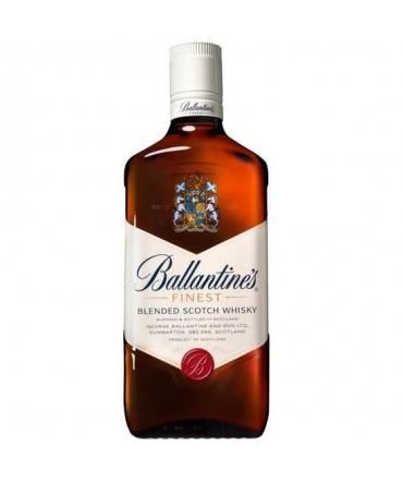BALLANTINES 40° 70 CL