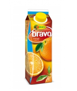 JUS D'ORANGE BRAVO 1 L