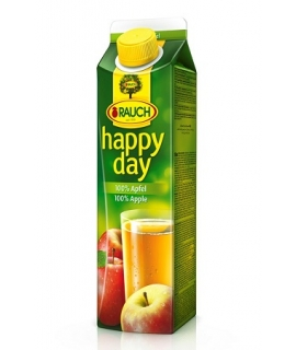 JUS DE POMME HAPPY DAY 1L